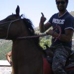 VI raduno Salvia Ranch
