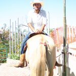 V raduno Salvia Ranch